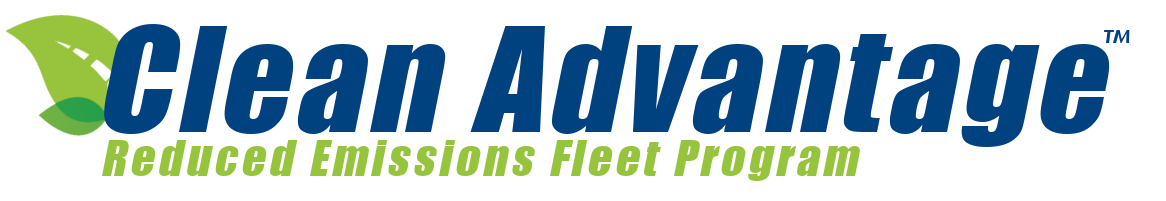 Clean Advantage logo